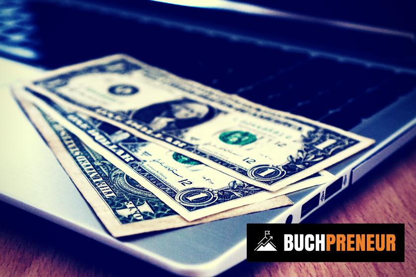 Geld verdienen mit Kindle eBooks | Buchpreneur.de für Autoren
