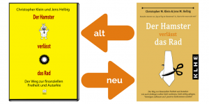 Cover alt vs. Cover neu