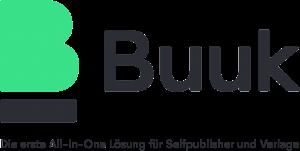 Buuk - die Software für Autoren