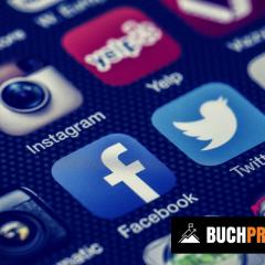Social Media Marketing für Autoren und Selfpublisher