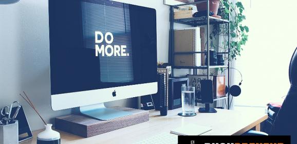 Einkommensproduzierend und produktiv arbeiten als Autor